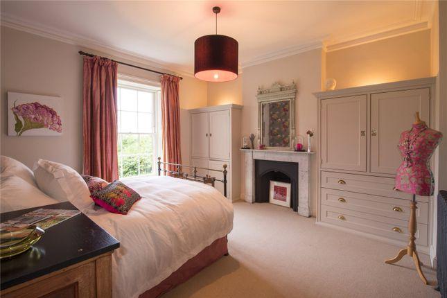 Bedroom of Duntisbourne Abbots, Cirencester, Gloucestershire GL7