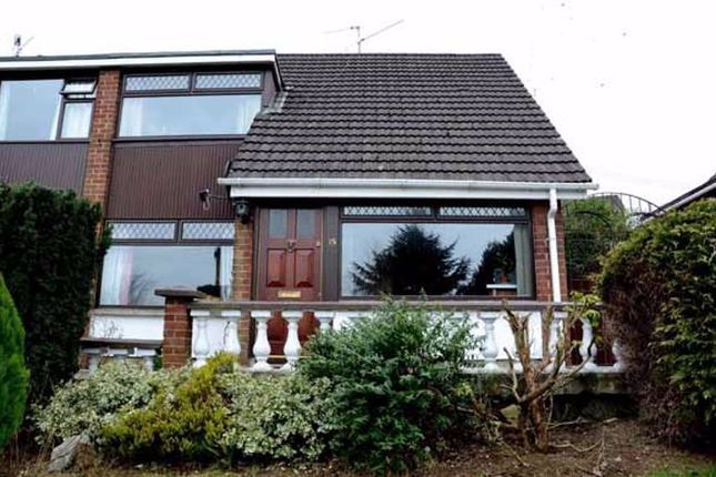 Thumbnail Semi-detached house for sale in The Glen, Newry