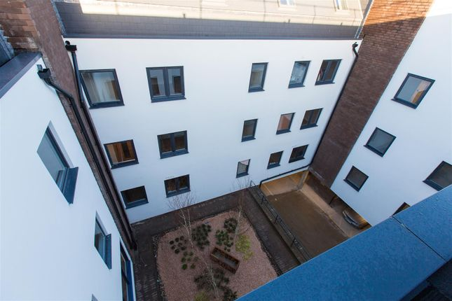Thumbnail Flat for sale in Flat 40, Skipper House, Norwich