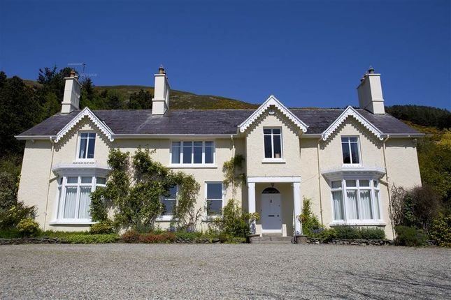 Thumbnail Detached house for sale in Old Killowen Road, Rostrevor