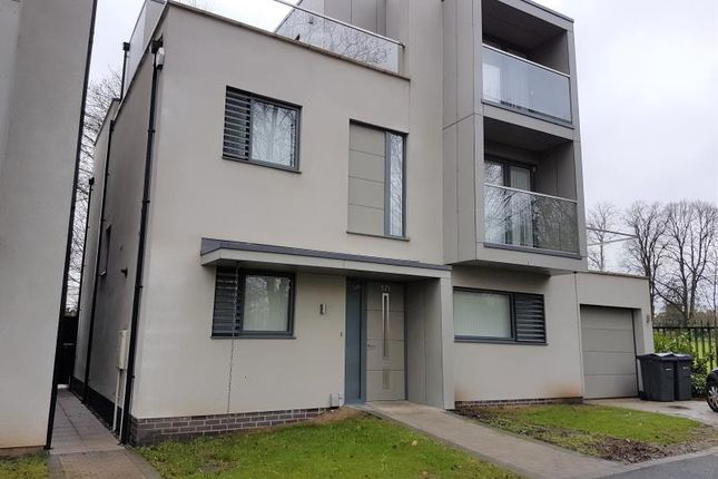 Thumbnail Detached house to rent in Harborne Park Road, Harborne, Birmingham