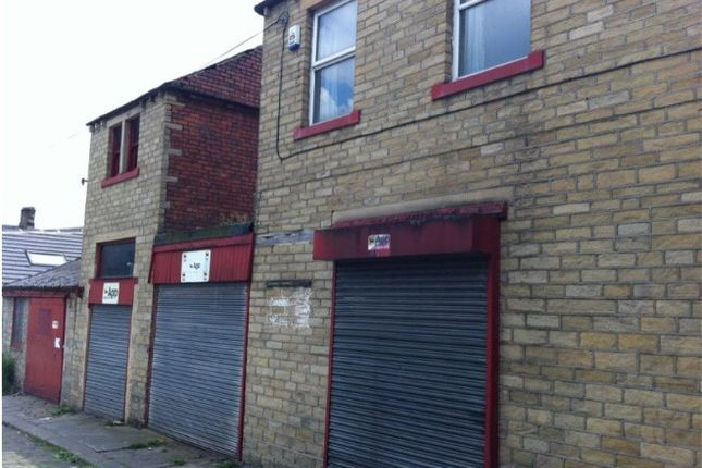 Thumbnail Land to rent in Rectory Row, Keighley