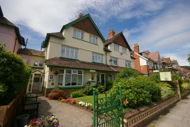 Thumbnail Property for sale in Tregonwell Road, Minehead