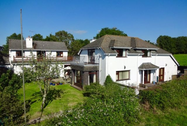Thumbnail Property for sale in Trevanion, Wadebridge