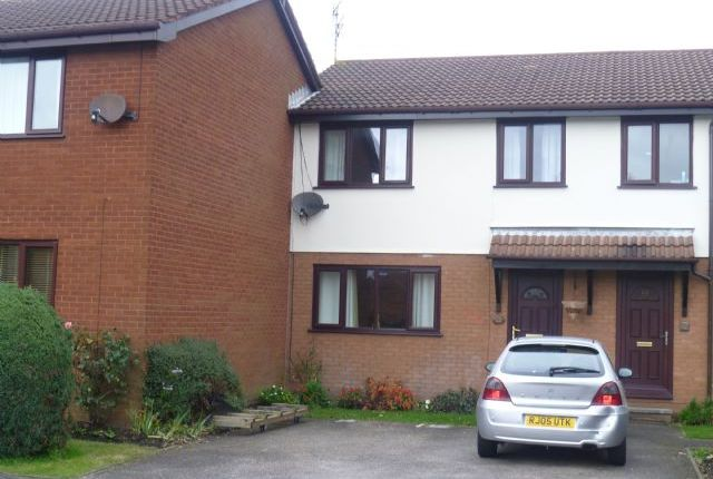 Thumbnail Terraced house to rent in St Davids Grove, St Annes