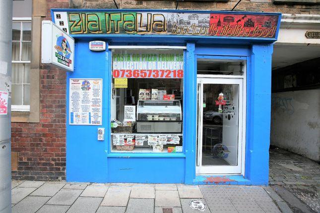Thumbnail Commercial property to let in Causewayside, Causewayside, Edinburgh