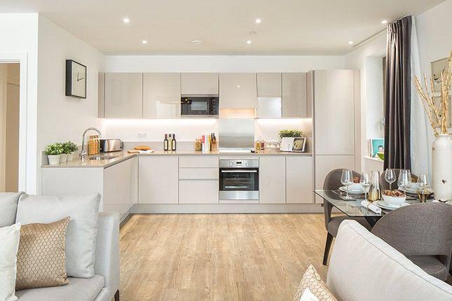 2 bed flat for sale in Trumpington Meadows, Hauxton Road, Cambridge CB2