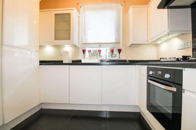 Kitchen of Middlefield Terrace, Aberdeen AB24