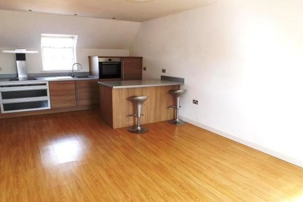 Thumbnail Flat to rent in Hamilton Mews, Doncaster