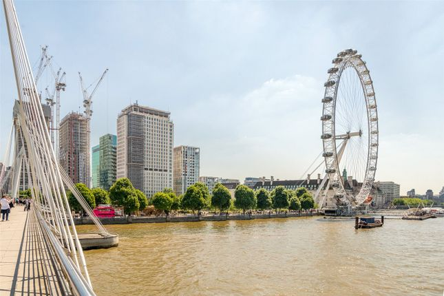 Thumbnail Flat for sale in 30 Casson Square, Southbank Place, York Road, London
