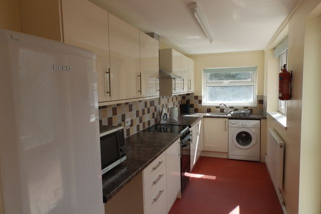 Thumbnail Shared accommodation to rent in Alexandra Terrace, Brynmill, Swansea