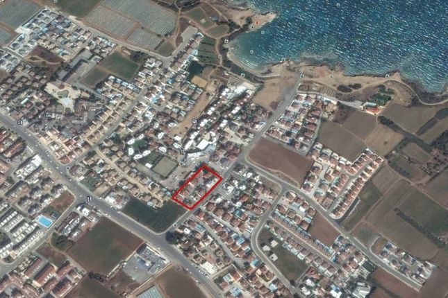 Thumbnail Commercial property for sale in Protaras, Cyprus