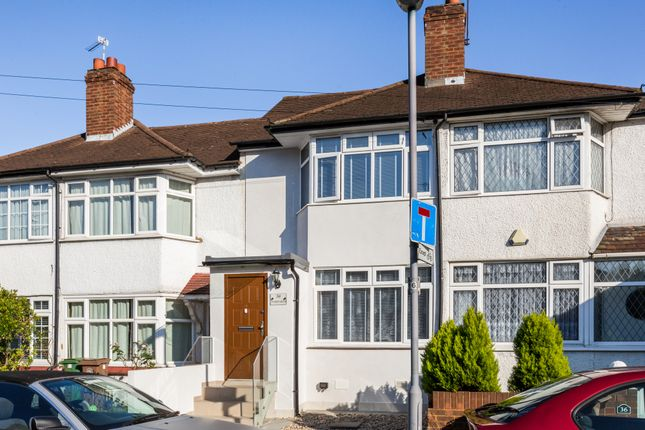 Thumbnail Terraced house for sale in Wandle Road, Beddington, Surrey