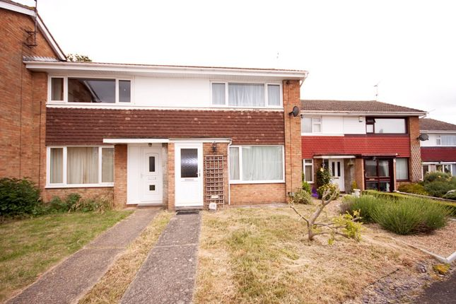 Thumbnail Property to rent in Norwood Walk, Sittingbourne