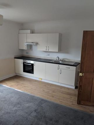 Thumbnail Flat to rent in High Street, Stanton Hill, Sutton-In-Ashfield