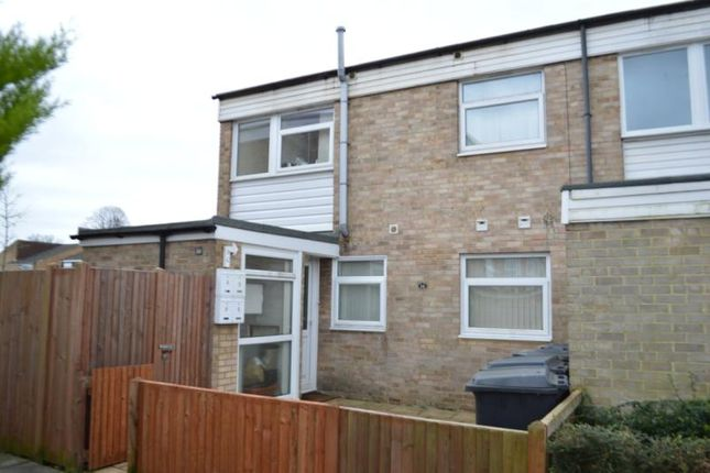 Thumbnail Property for sale in Starle Close, Canterbury