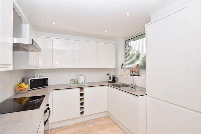 Thumbnail Terraced house for sale in Wimblehurst Road, Horsham, West Sussex
