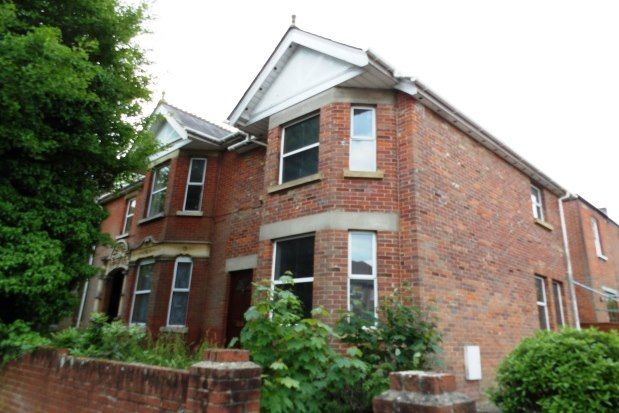 Thumbnail Flat to rent in Portland House, Southampton