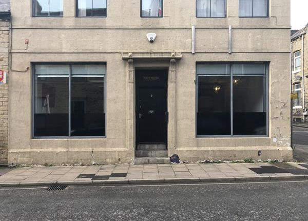 Thumbnail Office for sale in Lord Street, Halifax