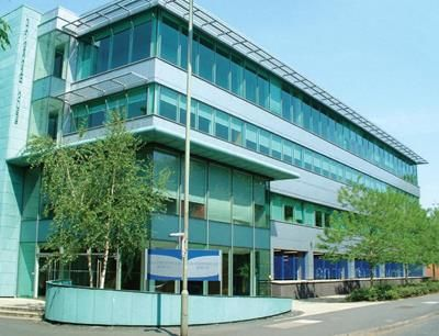 Thumbnail Office to let in Leatherhead House, Mole Business Park, Leatherhead