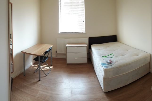 Thumbnail Flat to rent in Stoke Park Mews, St. Michaels Road, Coventry