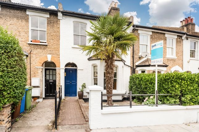 Thumbnail Terraced house for sale in Oglander Road, London