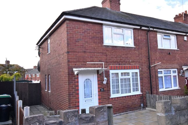 Terraced house to rent in Turner Street, West Bromwich