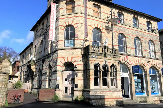 Thumbnail Retail premises for sale in 1 High Street, Midsomer Norton
