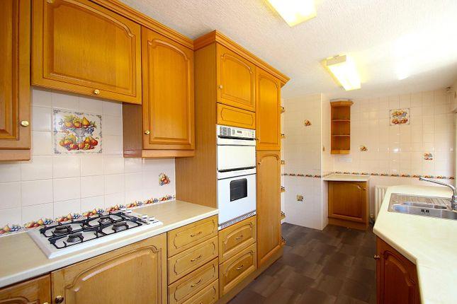 Kitchen of Pine Tree Grove, Kirby Muxloe, Leicester LE9