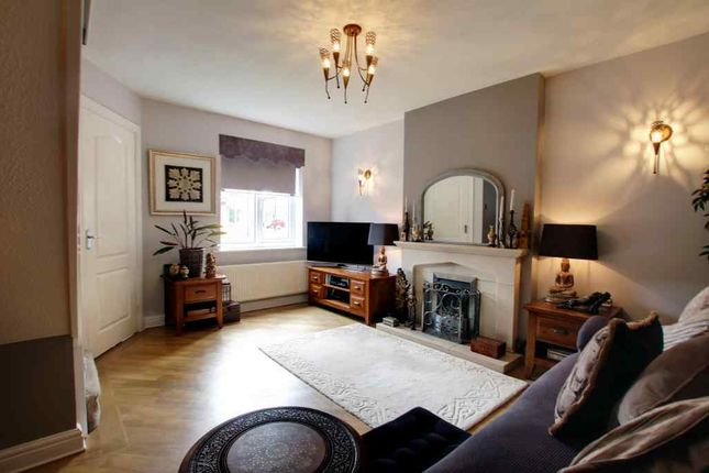 Thumbnail Detached house for sale in Jordanthorpe Green, Sheffield