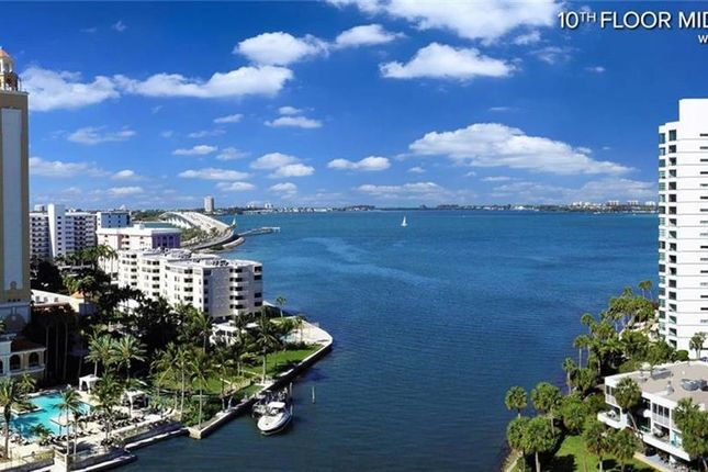 Thumbnail Town house for sale in 200 Quay Commons #1003, Sarasota, Florida, United States Of America
