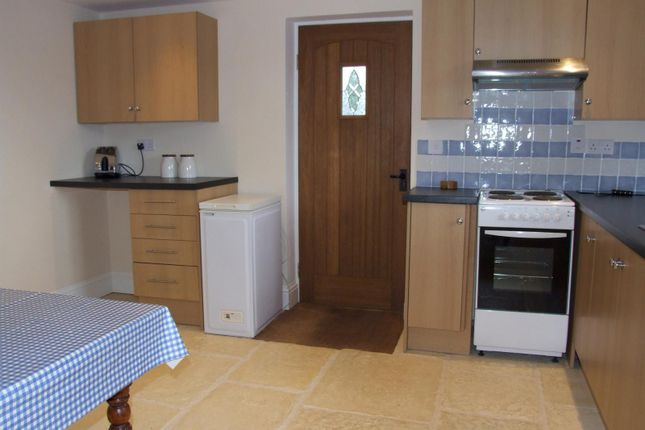 Kitchen of Uffington, Faringdon SN7