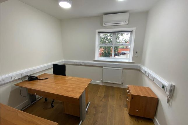 Office to let in 39 Main Street, Kimberley, Nottingham