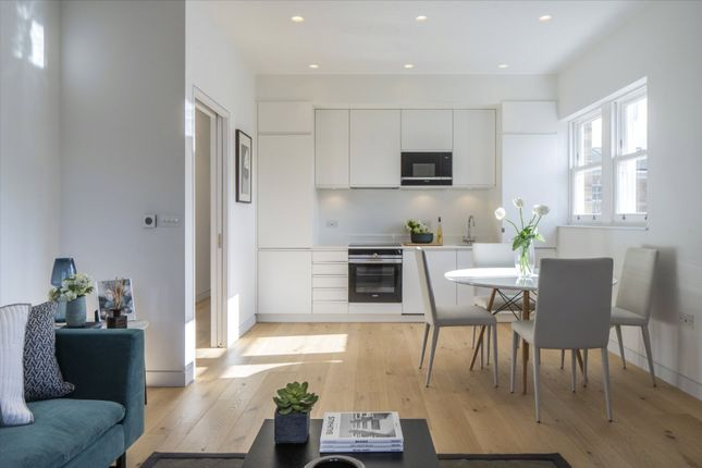 Thumbnail Property for sale in Elsworthy Rise, London