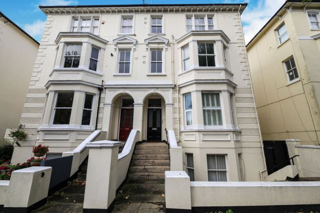 Thumbnail Flat for sale in Ventnor Villas, Hove