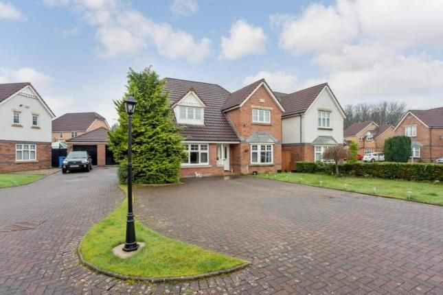 5 bed detached house for sale in Sanquhar Road, Crookston, Glasgow