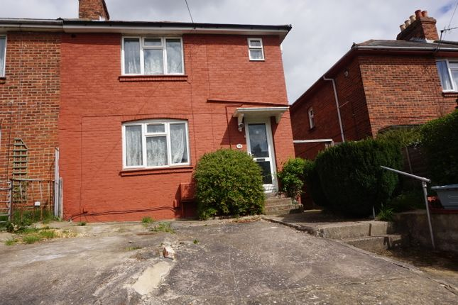 Thumbnail Property to rent in Harrison Road, Southampton