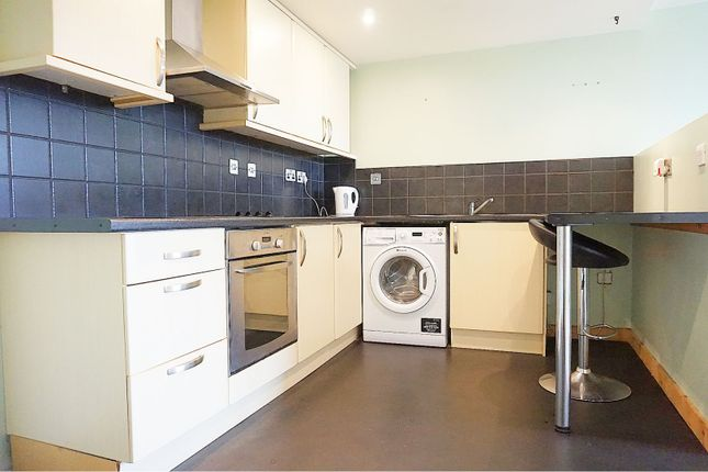 Kitchen of Whitmore Way, Basildon SS14
