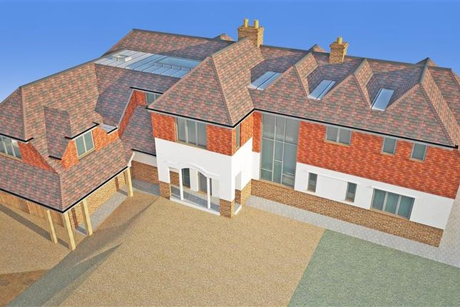 Thumbnail Detached house for sale in Hartfield Road, Forest Row, East Sussex