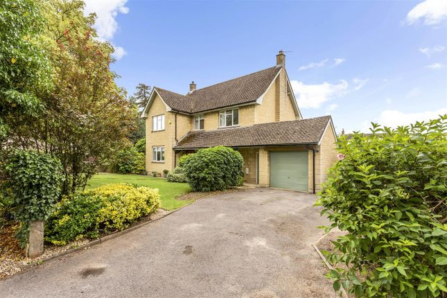 Thumbnail Detached house for sale in The Ashpath, Upton St. Leonards, Gloucester