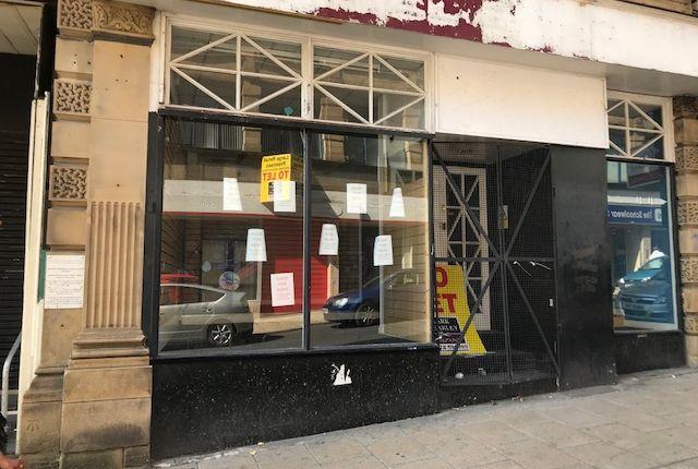 Thumbnail Retail premises to let in 45 Darley Street, Bradford