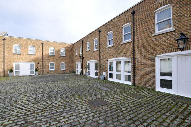 Thumbnail Terraced house for sale in High House Mews, Stoke Newington Church Street, London