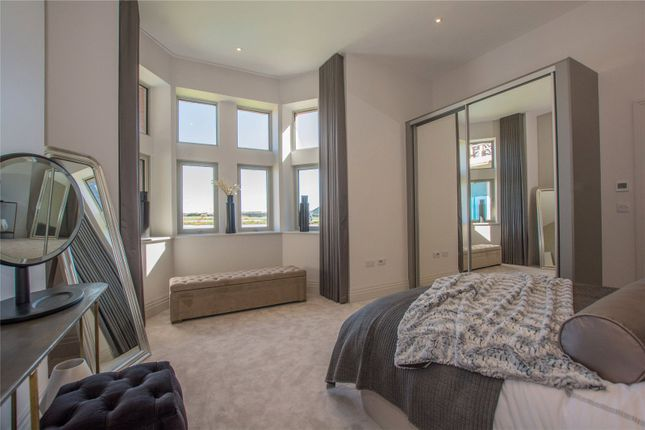 Thumbnail Property for sale in Apartment 17 The Links, Rest Bay, Porthcawl