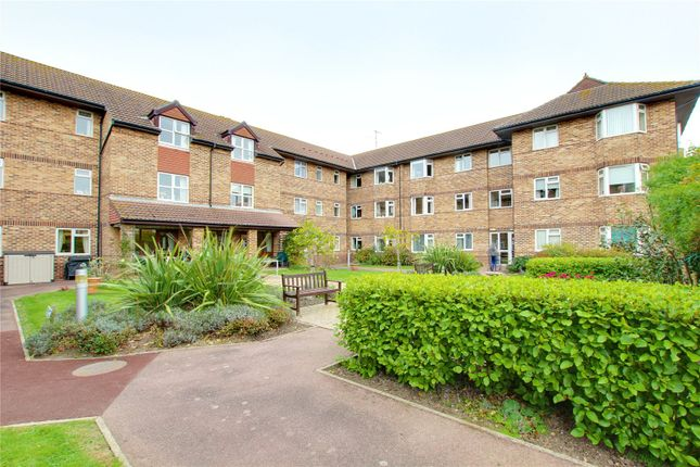 Thumbnail Flat for sale in Kings Hall, Park Road, Worthing, West Sussex