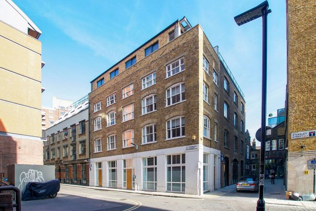 Thumbnail Property for sale in Stukeley Street, Covent Garden