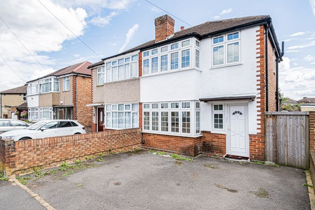 Thumbnail Terraced house to rent in Leamington Place, Hayes