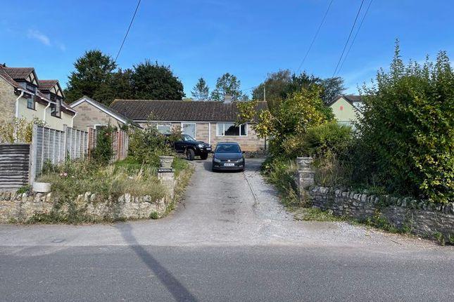 3 bed detached bungalow to rent in Stoke Road, Westbury Sub Mendip, Wells BA5