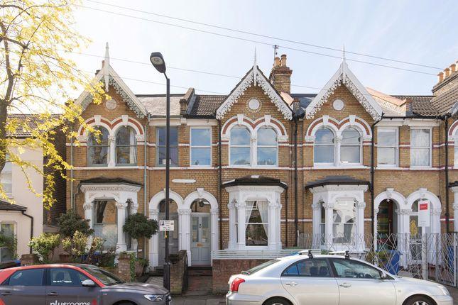 Thumbnail Terraced house for sale in Danby Street, Peckham Rye
