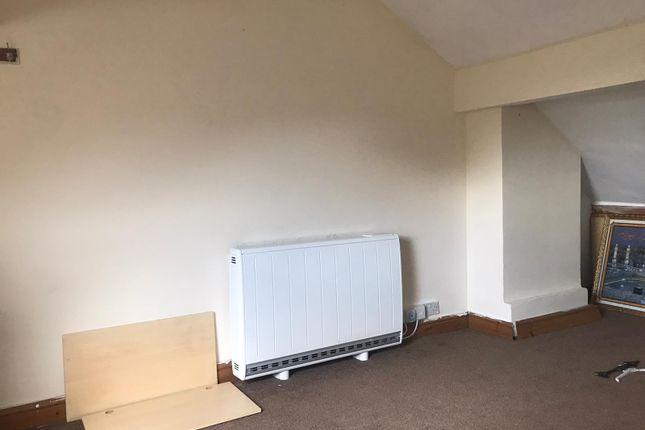Thumbnail Duplex to rent in Washwood Heath Road, Birmingham