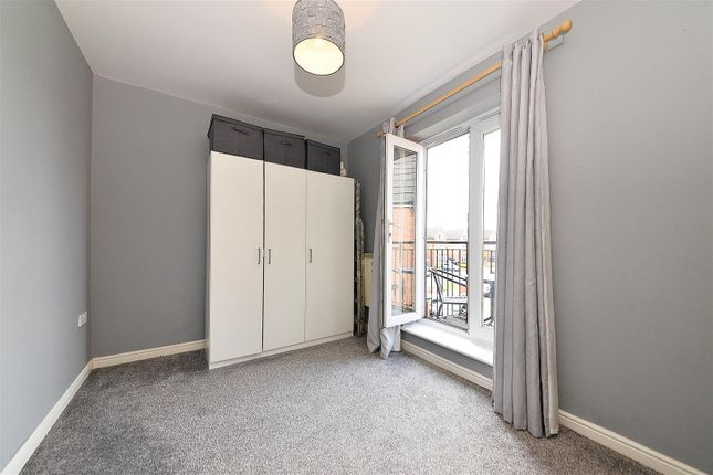 Bedroom Two of Ratcliffe Avenue, Kings Norton, Birmingham B30